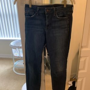 Joes Jeans - Dark wash size 26
